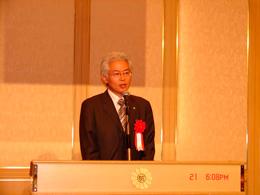 公益社団法人成年後見センター・リーガルサポート東京支部 川口 純一支部長