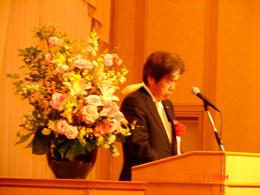 日本司法書士会連合会 細田長司会長