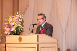 衆議院議員 みんなの党代表 渡辺 喜美 先生