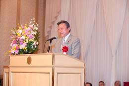 衆議院議員 自民党国会対策副委員長 櫻田 義孝 先生