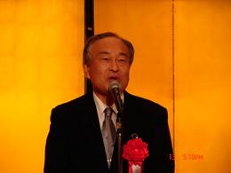中央大学教授 新井 誠 先生